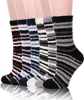 Best men's cozy socks Reviews