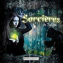 Les pierres d'Éops: Les sorcières de Salem 6