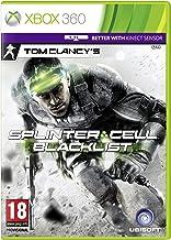 Ubisoft Tom Clancy's Splinter Cell - Juego (Xbox 360, Xbox 360, Acción / Aventura, RP (Clasificación pendiente))