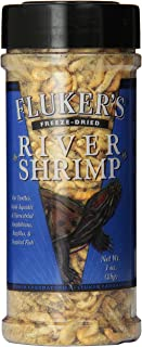 Fluker's Freeze-Dried River Shrimp