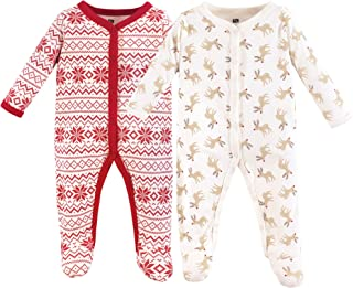 Unisex Baby Cotton Sleep and Play