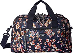 Lighten Up Compact Weekender