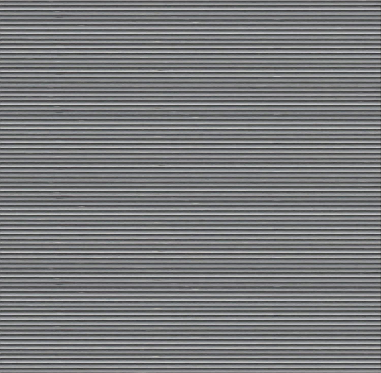 Miniripp Gummiläufer in Grau Grau Grau - 20 Größen wählbar - 120x600cm B007BEFO72 e5615b