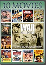 War: 10-Movie Collection(Packaging may vary)