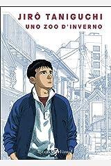 Uno zoo d'inverno (Italian Edition) Format Kindle