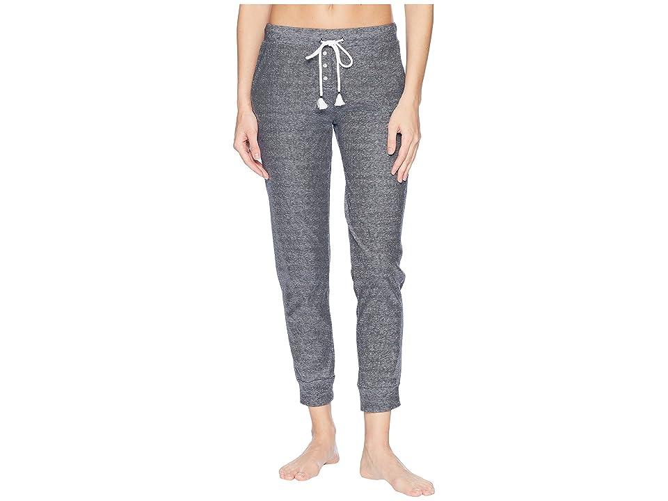 Skin Marci Pants (Navy Stripe) Women