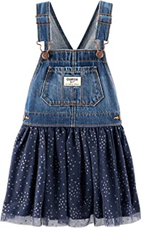 OshKosh B'Gosh 女婴 World's Best 连体衣
