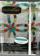 Double Wedding Ring Classic Pack by Quilt Smart