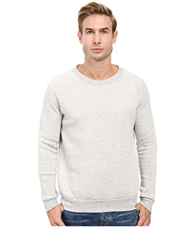 Alternative Champ Eco Fleece Sweatshirt (Eco Oatmeal) Men