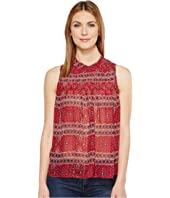 Lucky Brand - Tucked Tank Top