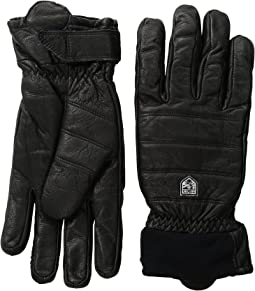 Hestra Alpine Leather Primaloft