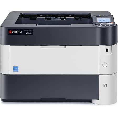 KYOCERA P4040dn 1200 x 1200 dpi A3 - Impresora láser (Laser, 1200 x 1200 dpi, A3, 600 Hojas, 40 ppm, Impresión dúplex)