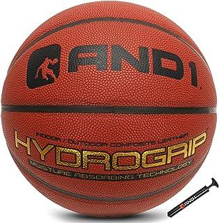 بسکتبال چرمی مرکب AND1 Premium