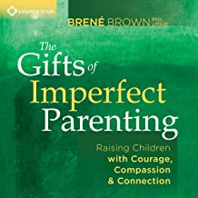 brene brown manifesto parenting