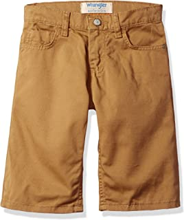 Wrangler Authentics Boys' Classic Denim Short