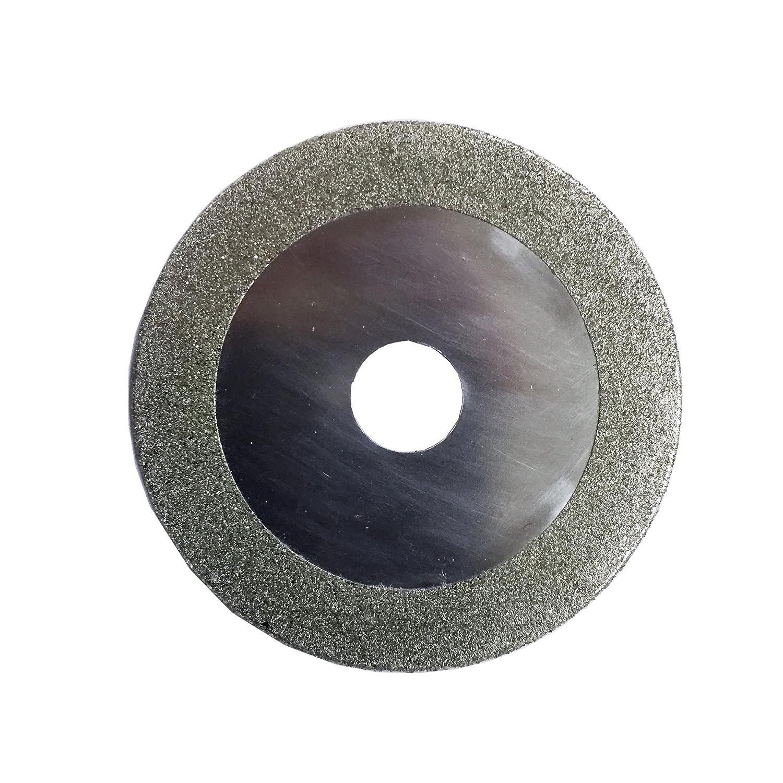 プロクソン(PROXXON) ダイヤモンドディスク1枚 刃物?金属研磨 【ダイヤ電着150番 ディスク径50mm】 No.28591