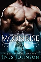 Moonrise (Moonkind Series Book 1)