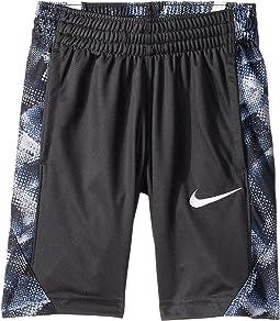 Nike Kids - Dry Printed Basketball Short (Little Kids/Big Kids)