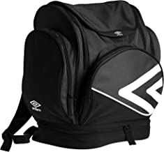 Umbro Pro Training Italia Backpack - Mochila para Hombres, Talla L