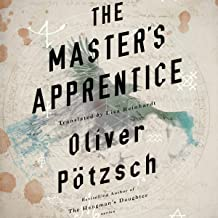 The Master's Apprentice: A Retelling of the Faust Legend (Faust, Book 1)