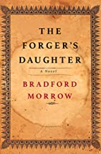 The Forger's Daughter: A Novel PDF
