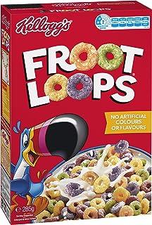 Kellogg's Froot Loops, 285 g