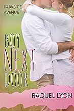 Boy Next Door (Parkside Avenue Book 2) (English Edition)