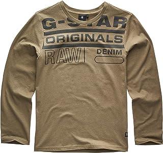 G-STAR RAW tee Shirt Junior Garcon Camiseta para Niños