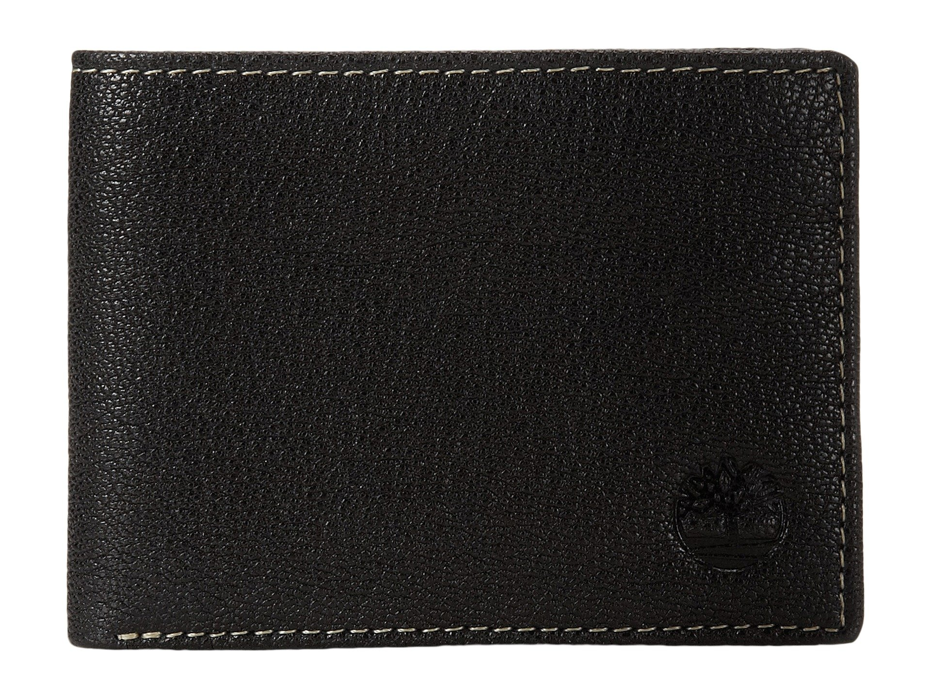 Billetera para Hombre Timberland Cavalieri Leather Slimfold Wallet  + Timberland en VeoyCompro.net