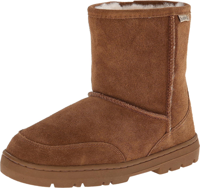 Bearpaw Men's Patriot Winter Boot