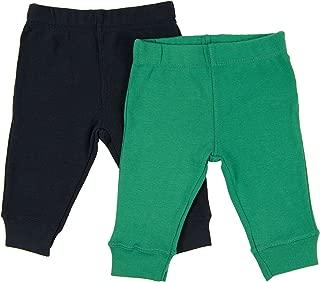 kelly green baby leggings