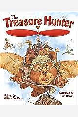 The Treasure Hunter (Wiggle Eyes) Kindle Edition