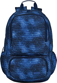 ROCO BAG KNAPSACK 20inch with pencil case