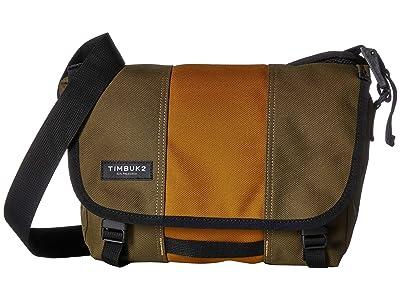 Timbuk2 Classic Messenger Extra Small (Dune) Messenger Bags