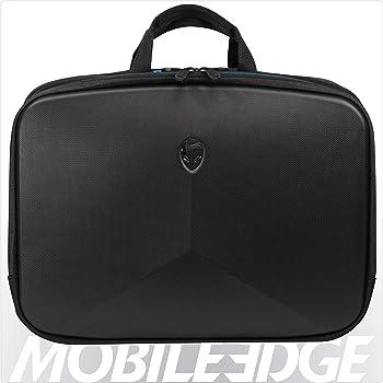 """Alienware 17"""" Vindicator 2.0 Gaming Laptop Briefcase, Black (AWV17BC-2.0)"""