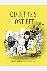 Colette's Lost Pet Kindle Edition