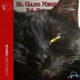 El Gato Negro - Audiolibro