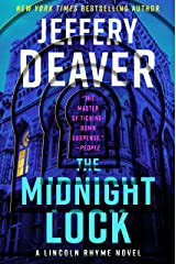The Midnight Lock (Lincoln Rhyme Book 15) Kindle Edition