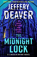 The Midnight Lock (Lincoln Rhyme Book 15)