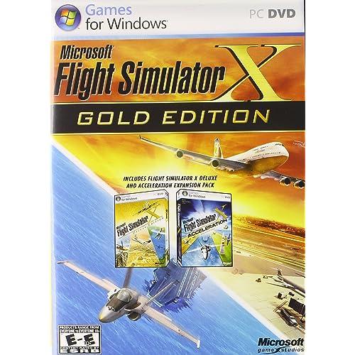Xbox One Flight Simulator: Amazon com