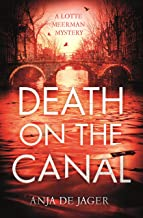 Death on the Canal (Lotte Meerman Book 3) (English Edition)