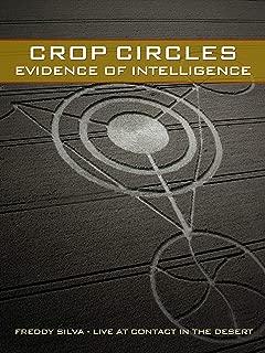 Crop Circles: Evidence of Intelligence