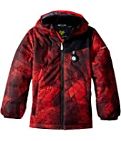 Obermeyer Kids - Stealth Jacket (Toddler/Little Kids/Big Kids)