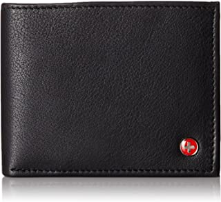 Best alpine swiss slim wallet Reviews