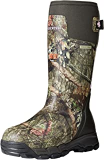 Women's Alphaburly Pro 15 MO 1600G Hunting Boot