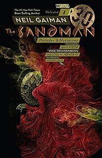 The Sandman Vol, 1: Preludes and Nocturnes 30th Anniversary Edition