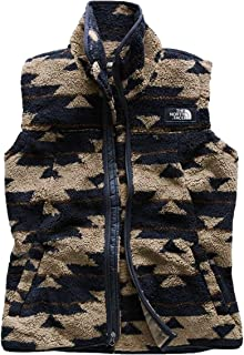 The North Face Campshire Sherpa Vest