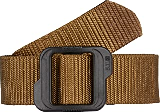 5.11 TDU Double Duty Tactical Belt, Non-Metal, 1.5-inch, Style 59568