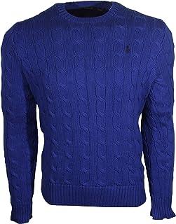 7a183bd16e90ba Amazon.com: Polo Ralph Lauren - Sweaters / Clothing: Clothing, Shoes ...