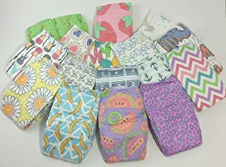 The Honest Company Diapers - Variety 16 Pack Unisex Boy Girl Newborn Size